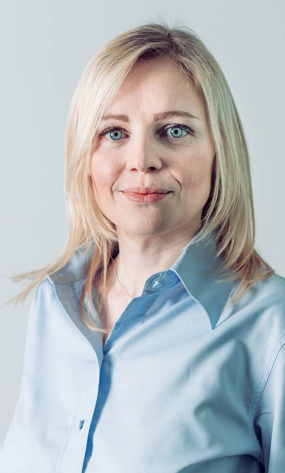 Olga Wojtania-Ślipek