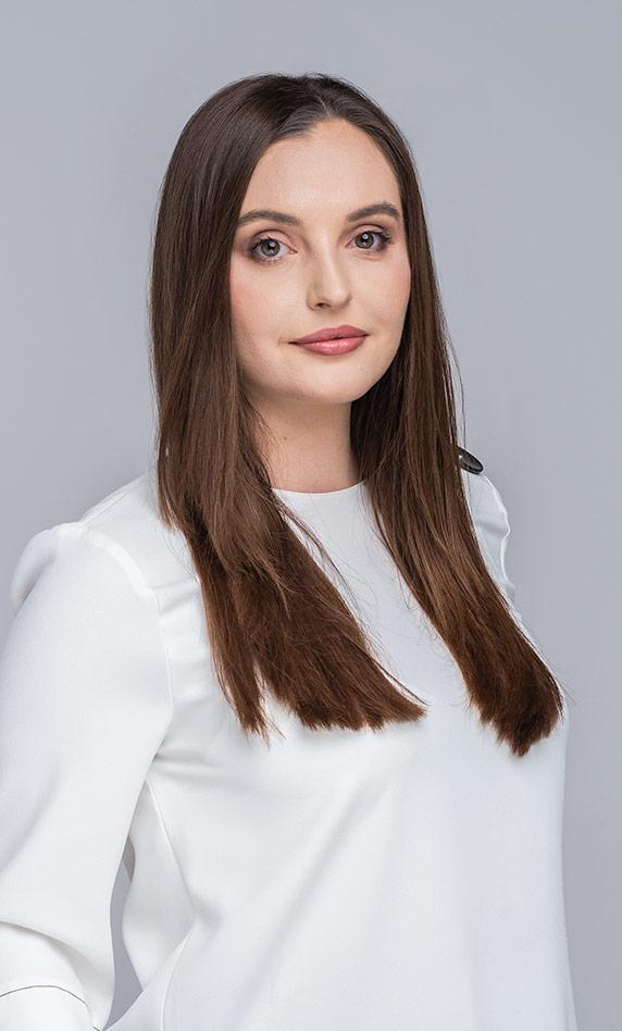 Agnieszka Hałaczkiewicz-Górawska