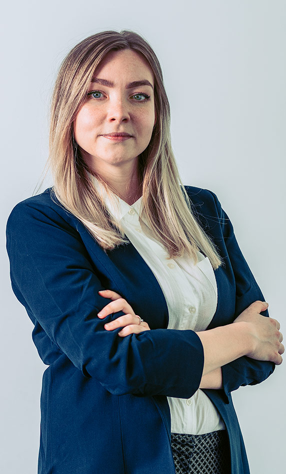 Agnieszka Justyńska