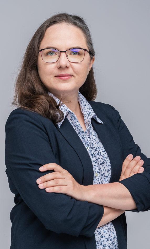 Anna Klepacz