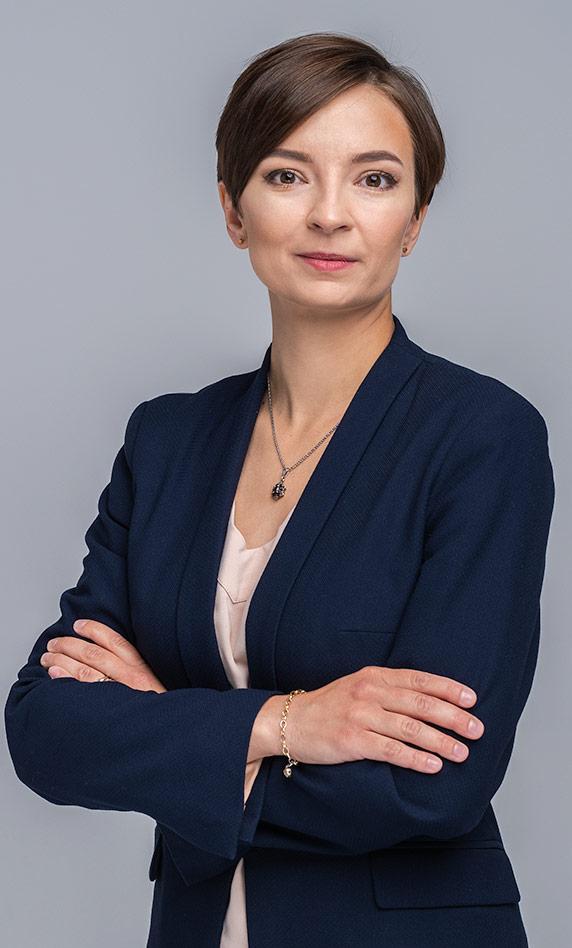 Daria Jastrzębska