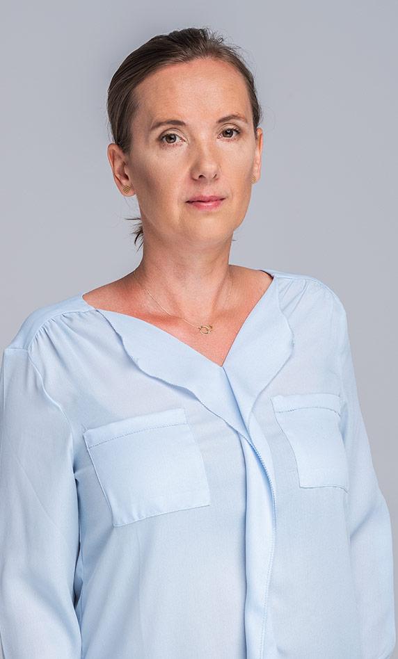 Magdalena Szewczak