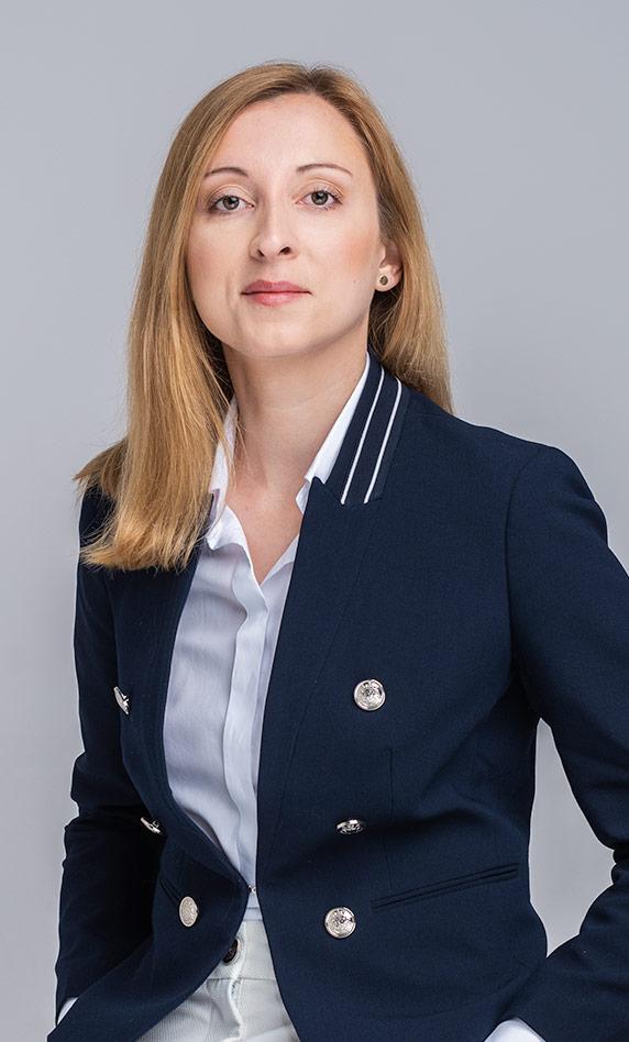 Marta Plich