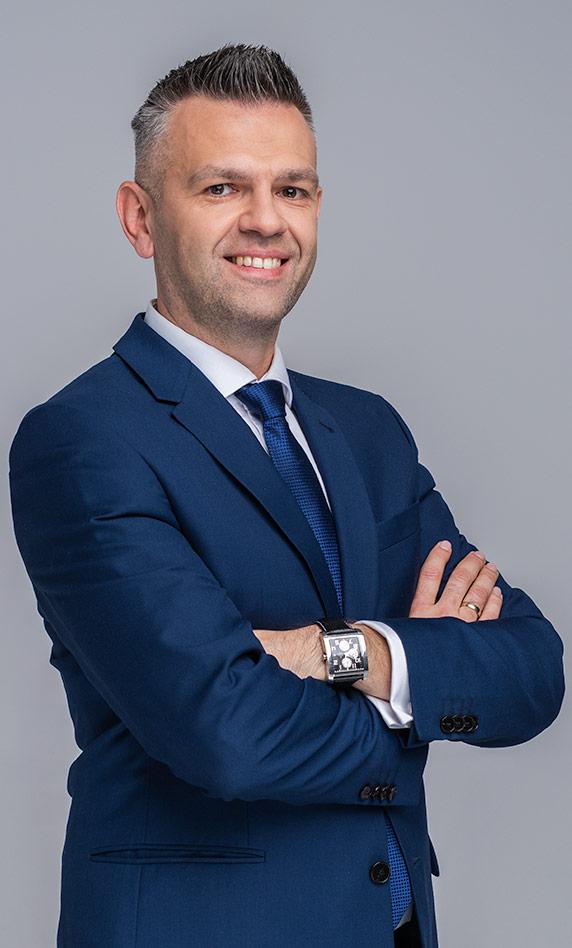 Tomasz Nowacki