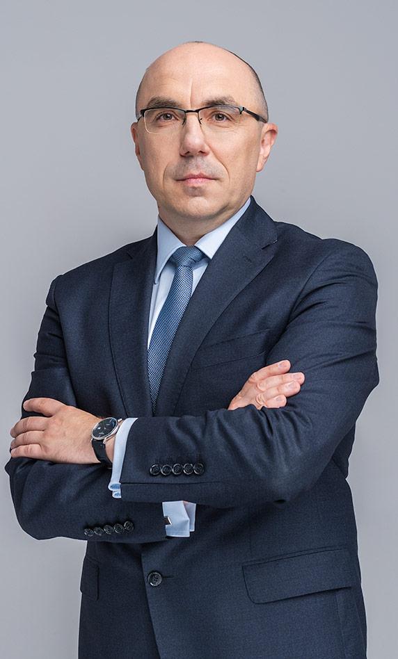 Zbigniew Klepacz